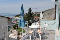 Апартаменты у моря Novi Vinodolski - 5599