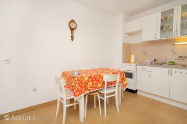 Bol, Ebédlő szállásegység típusa apartment, háziállat engedélyezve és WiFi .