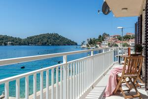 Apartments by the sea Brna (Korcula) - 561
