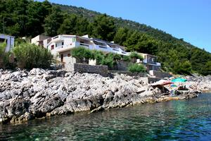 Apartments by the sea Cove Solotiša bay - Solotiša (Hvar) - 5610