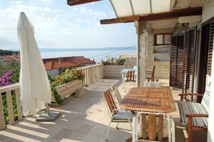 Apartmány u moře Sumartin, Brač - 5615