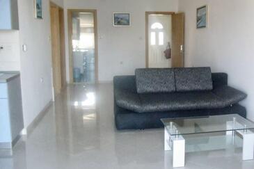 Sumartin, Гостиная в размещении типа apartment, доступный кондиционер и WiFi.