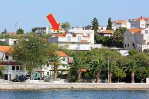 Apartments by the sea Sumartin, Brač - 5620