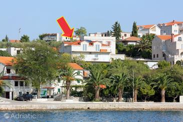 Sumartin, Brač, Property 5620 - Apartments by the sea.