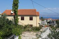Apartments with a parking space Supetar (Brač) - 5628