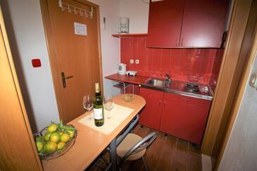Sumartin, Кухня в размещении типа apartment, WiFi.