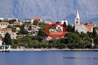 Апартаменты и комнаты у моря Sumartin (Brač) - 5645