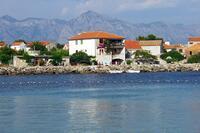 Апартаменты у моря Sućuraj (Hvar) - 566