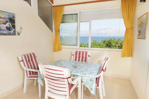 Apartments by the sea Postira (Brac) - 5660