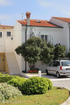 Postira, Brač, Объект 5660 - Апартаменты вблизи моря.