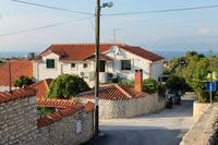 Апартаменты с парковкой Supetar (Brač) - 5662