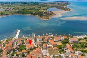 Apartmani uz more Nin (Zadar) - 5666
