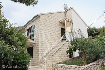 Splitska, Brač, Property 5668 - Vacation Rentals by the sea.