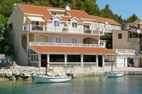 Apartmány u moře Gršćica (Korčula) - 567