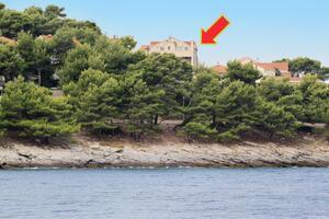 Apartmány u moře Postira (Brač) - 5672