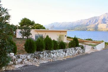 Sućuraj, Hvar, Property 5681 - Apartments by the sea.