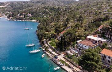 Bobovišća na Moru, Brač, Property 5682 - Apartments by the sea.