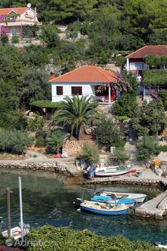 Mudri Dolac, Hvar, Property 5693 - Apartments by the sea.