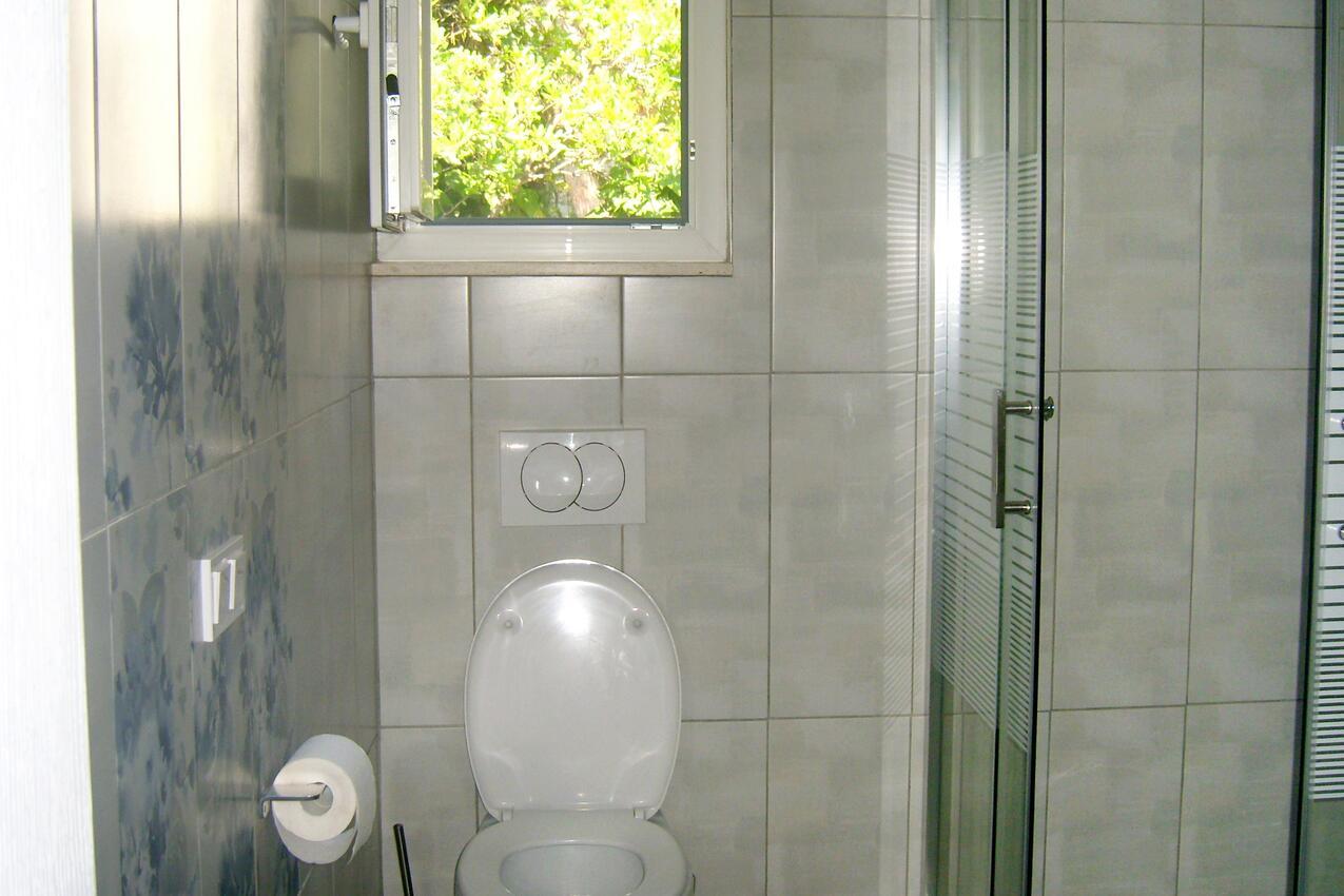 Ferienwohnung im Ort Mudri Dolac (Hvar), Kapazität 4+3 (1011576), Vrbanj, Insel Hvar, Dalmatien, Kroatien, Bild 9
