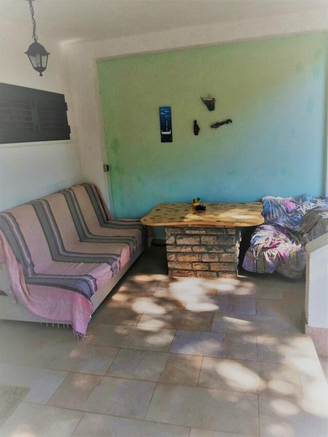 Ferienwohnung im Ort Mudri Dolac (Hvar), Kapazität 4+3 (1011576), Vrbanj, Insel Hvar, Dalmatien, Kroatien, Bild 13
