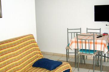 Mudri Dolac, Гостиная в размещении типа apartment, Домашние животные допускаются и WiFi.