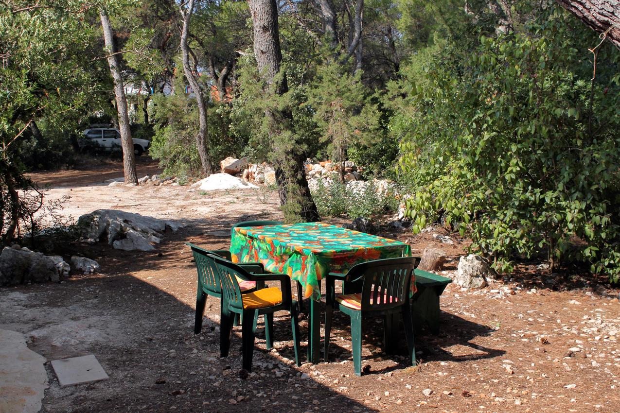 Ferienwohnung im Ort Mudri Dolac (Hvar), Kapazität 2+2 (1011575), Vrbanj, Insel Hvar, Dalmatien, Kroatien, Bild 10