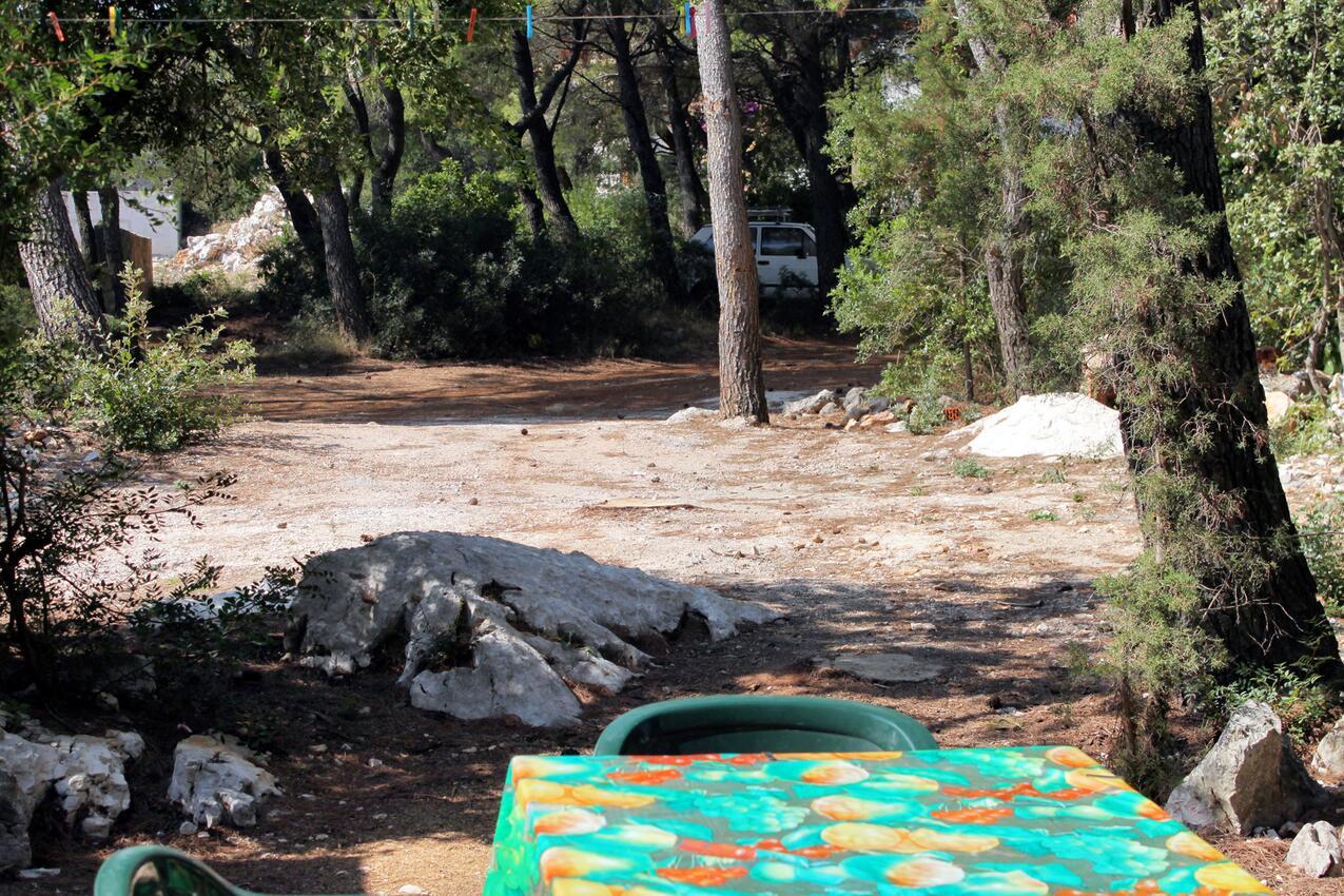 Ferienwohnung im Ort Mudri Dolac (Hvar), Kapazität 2+2 (1011575), Vrbanj, Insel Hvar, Dalmatien, Kroatien, Bild 11