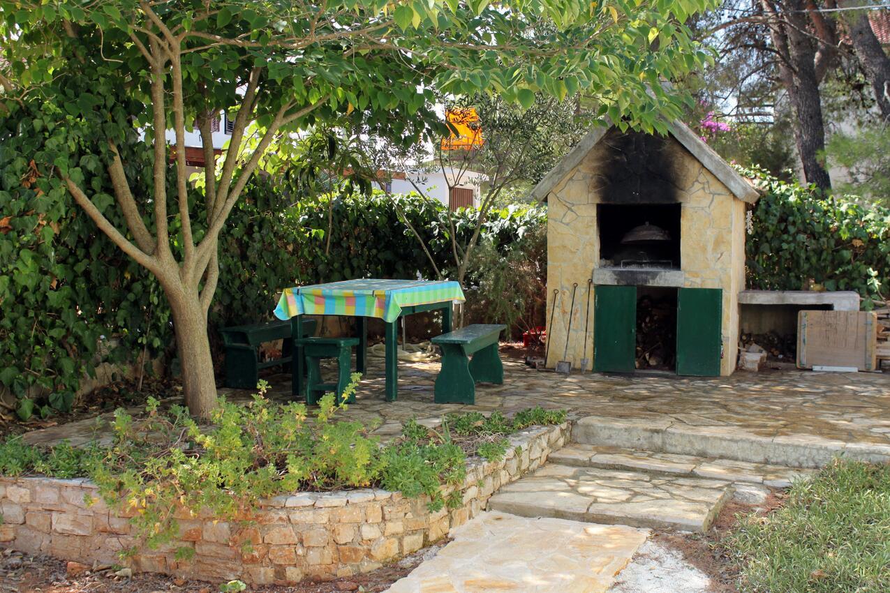 Ferienwohnung im Ort Mudri Dolac (Hvar), Kapazität 4+3 (1011576), Vrbanj, Insel Hvar, Dalmatien, Kroatien, Bild 23