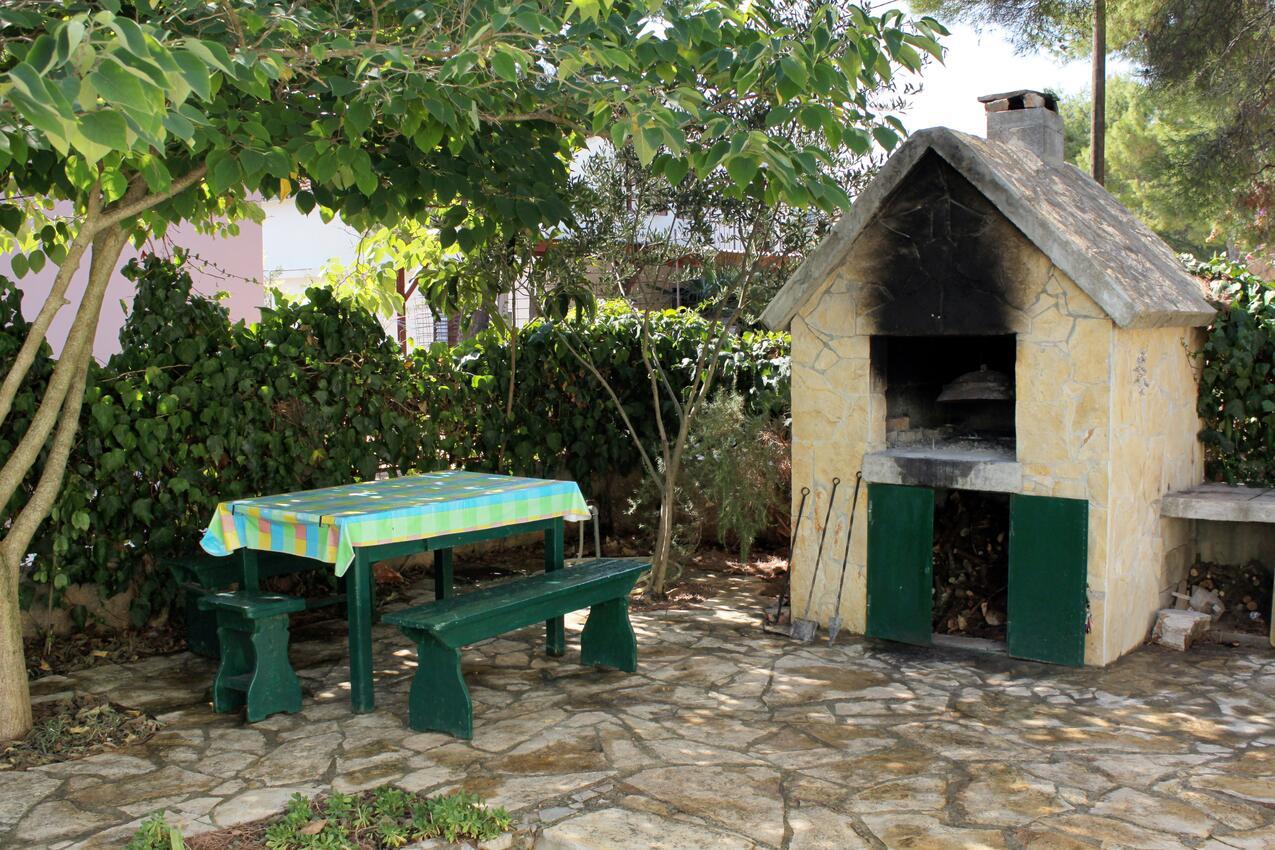 Ferienwohnung im Ort Mudri Dolac (Hvar), Kapazität 4+3 (1011576), Vrbanj, Insel Hvar, Dalmatien, Kroatien, Bild 25