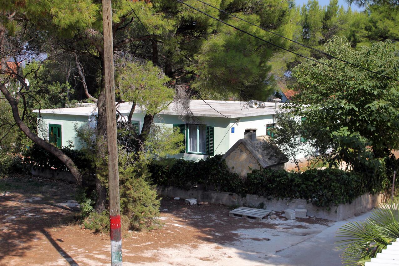 Ferienwohnung im Ort Mudri Dolac (Hvar), Kapazität 4+3 (1011576), Vrbanj, Insel Hvar, Dalmatien, Kroatien, Bild 18