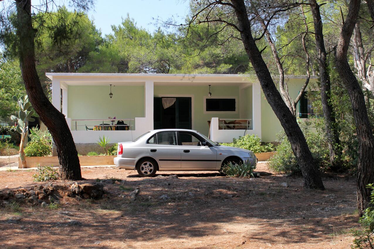 Ferienwohnung im Ort Mudri Dolac (Hvar), Kapazität 4+3 (1011576), Vrbanj, Insel Hvar, Dalmatien, Kroatien, Bild 19