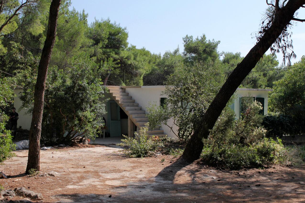 Ferienwohnung im Ort Mudri Dolac (Hvar), Kapazität 4+3 (1011576), Vrbanj, Insel Hvar, Dalmatien, Kroatien, Bild 20