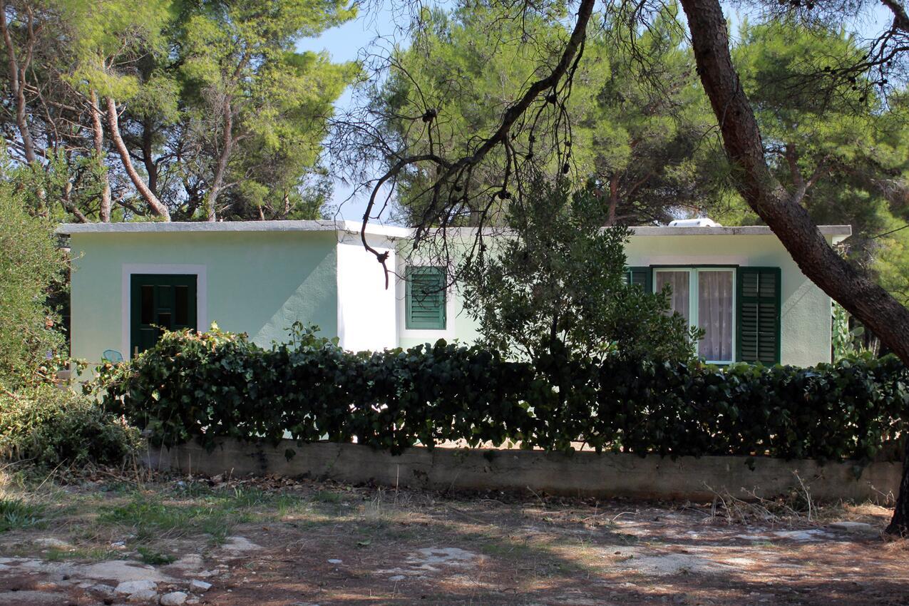 Ferienwohnung im Ort Mudri Dolac (Hvar), Kapazität 4+3 (1011576), Vrbanj, Insel Hvar, Dalmatien, Kroatien, Bild 21