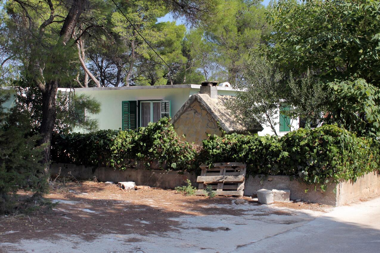 Ferienwohnung im Ort Mudri Dolac (Hvar), Kapazität 4+3 (1011576), Vrbanj, Insel Hvar, Dalmatien, Kroatien, Bild 22