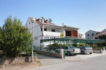 Stari Grad, Hvar, Objekt 5697 - Ubytování v blízkosti moře s oblázkovou pláží.