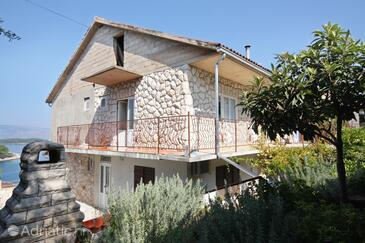 Jelsa, Hvar, Property 5698 - Apartments near sea with pebble beach.