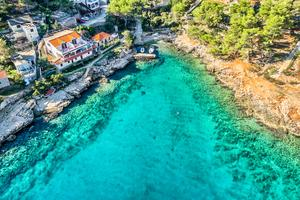 Apartments by the sea Basina (Hvar) - 5699