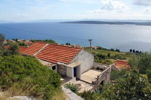 Holiday house with a parking space Zavala, Hvar - 5702