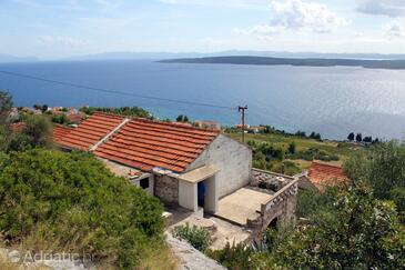 Zavala, Hvar, Объект 5702 - Дом для отдыха в Хорватии.