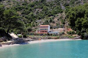 Apartments by the sea Cove Prapratna - Prapatna (Hvar) - 5704