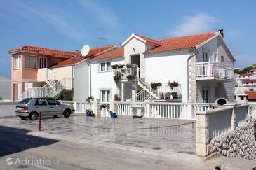 Hvar, Hvar, Property 5705 - Apartments with pebble beach.
