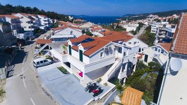 Hvar, Hvar, Propiedad 5706 - Apartamentos with pebble beach.