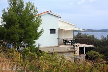 Ivan Dolac, Hvar, Property 5708 - Vacation Rentals by the sea.
