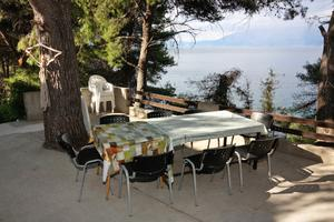 Seaside secluded apartments Cove Zavala bay - Zavala (Gdinj) (Hvar) - 5717