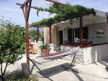Sućuraj, Hvar, Property 5718 - Vacation Rentals by the sea.