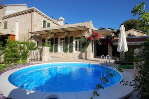 Luxusvilla mit Pool Svirce (Hvar) - 5722