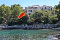 Апартаменты у моря Jelsa (Hvar) - 5723