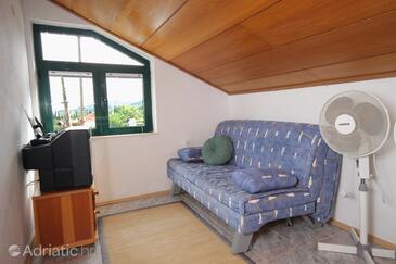 Stari Grad, Living room in the apartment, WIFI.