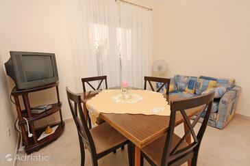 Stari Grad, Столовая в размещении типа apartment, доступный кондиционер, Домашние животные допускаются и WiFi.