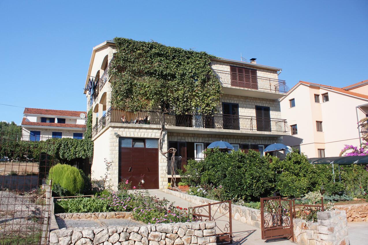 Ferienwohnung Studio Appartment im Ort Stari Grad (Hvar), Kapazität 2+0 (1011502), Stari Grad, Insel Hvar, Dalmatien, Kroatien, Bild 1